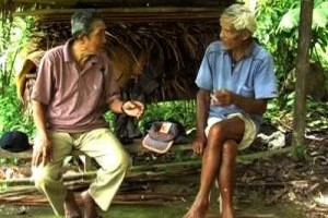 Documentation of Ratahan, an endangered Austronesian language of North Sulawesi