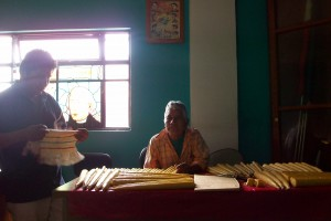 Documentation of Chatino, an Otomanguean language group of Oaxaca, Mexico