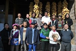 Linguistic and Cultural Documentation of Urgently Endangered Sadu Language in Yuxi City