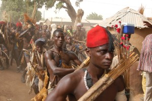 Documenting Oral Genres in the Bolga Dialect of Gurene (Northern Ghana)