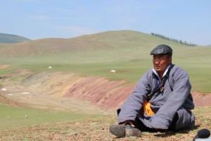 Documenting the Durvud dialect of Oirat in Western Mongolia