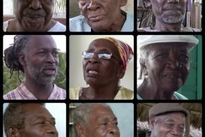 Arumahani and Abaimahani: Garifuna traditional song across two diasporas