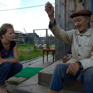 Eastern Khanty  (Siberia)