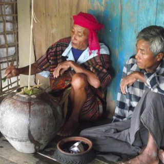 Sumtu (Sone-Tu Chin) (Myanmar)