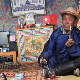 Durvud (Mongolia)